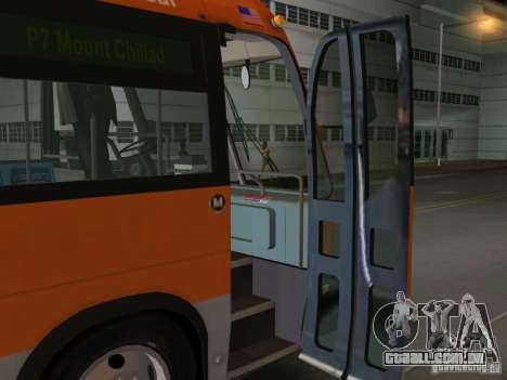 GMC RTS para GTA Vice City