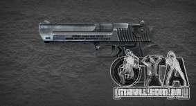 [Point Blank] D-Eagle para GTA San Andreas