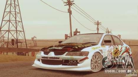 SA_gline para GTA San Andreas twelth tela