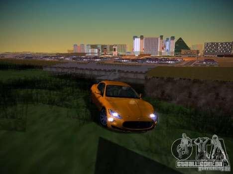 ENBSeries By Avi VlaD1k v2 para GTA San Andreas sexta tela
