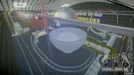Wind Farm Island - California IV para GTA 4 segundo screenshot