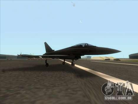 ENBSeries by laphund v2 para GTA San Andreas terceira tela