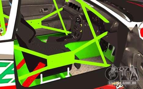 Nissan Skyline R32 BadAss 2013 para GTA San Andreas