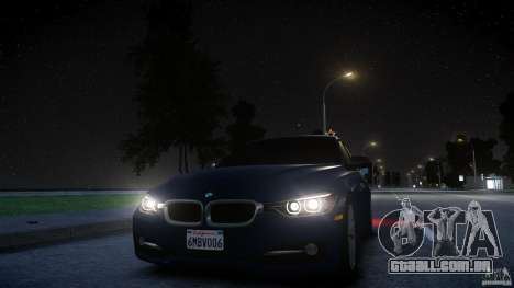PhotoRealistic ENB para GTA 4 décimo tela