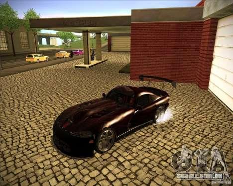 Dodge Viper TT para GTA San Andreas