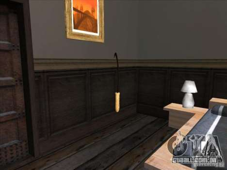 Lua crescente para GTA San Andreas segunda tela