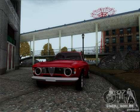 ENBSeries by slavheg v3 para GTA San Andreas terceira tela