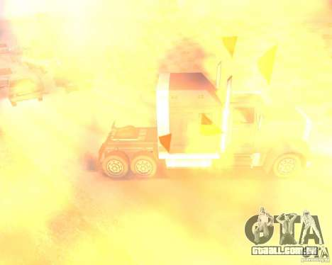 Mina v 1.0 para GTA San Andreas terceira tela