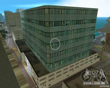 New Downtown: Shops and Buildings para GTA Vice City oitavo tela