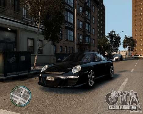 Ruf Rt 12 para GTA 4