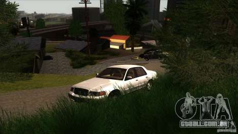 Photorealistic 2 para GTA San Andreas oitavo tela