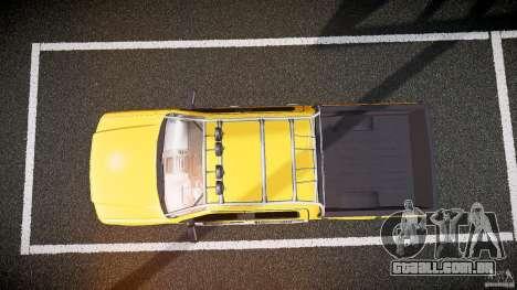 Ford F150 FX4 OffRoad v1.0 para GTA 4 vista direita