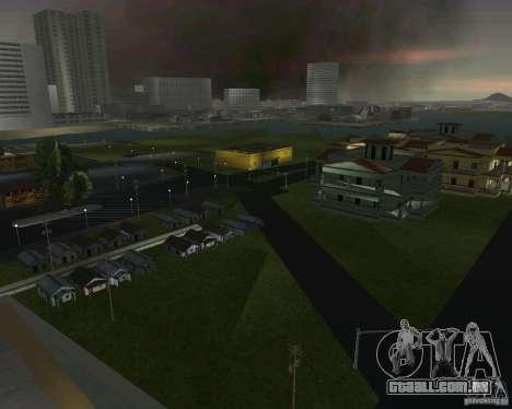 Volta para o futuro de Hill Valley para GTA Vice City terceira tela