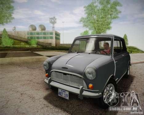 ENBSeries by ibilnaz v 2.0 para GTA San Andreas sétima tela