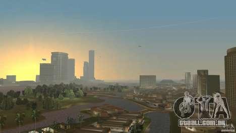 VC Camera Hack v3.0c para GTA Vice City por diante tela