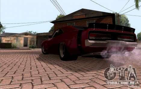 ENBSeries by HunterBoobs v1 para GTA San Andreas terceira tela
