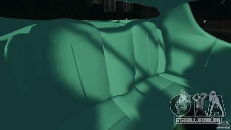Daewoo Bucrane Concept 1995 para GTA 4 vista lateral