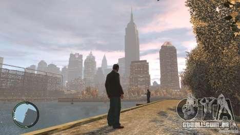 Gráficos realistas para GTA 4 segundo screenshot