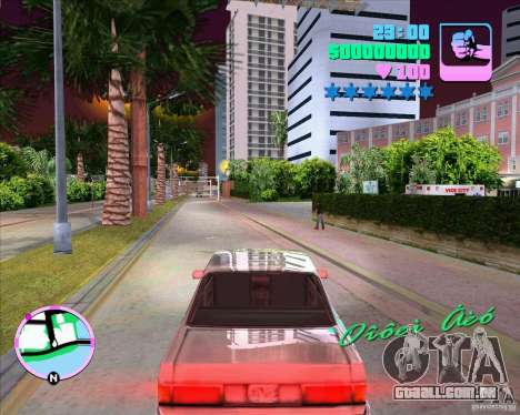 ENB Series for GTA ViceCity v2 para GTA Vice City