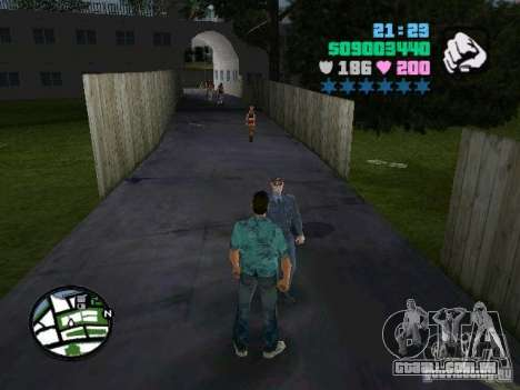 New Police para GTA Vice City segunda tela