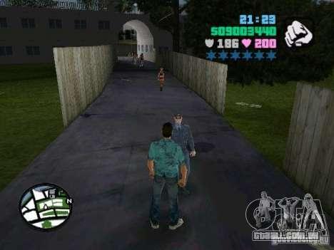 New Police para GTA Vice City segunda tela