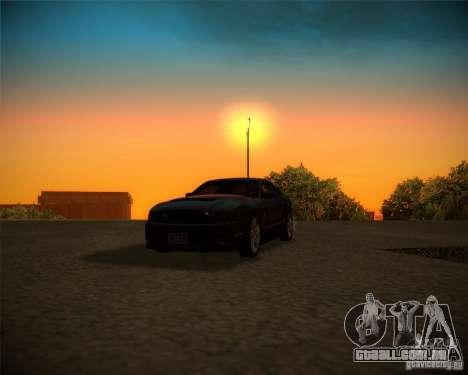 ENBSeries by Sashka911 v4 para GTA San Andreas décima primeira imagem de tela