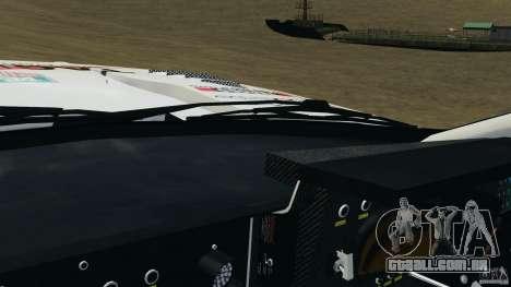 Mitsubishi Montero EVO MPR11 2005 v1.0 [EPM] para GTA 4 rodas