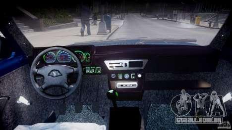 VAZ 21214 Niva (Lada 4x4) para GTA 4 traseira esquerda vista