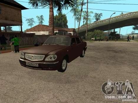 GÁS 311055 para GTA San Andreas