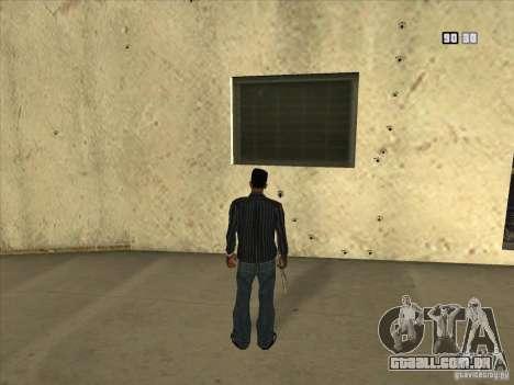 Buracos de balas para GTA San Andreas terceira tela