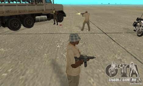 2 Duplo para GTA San Andreas terceira tela
