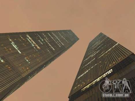 World Trade Center para GTA San Andreas
