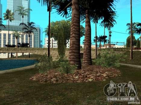GTA SA 4ever Beta para GTA San Andreas sétima tela