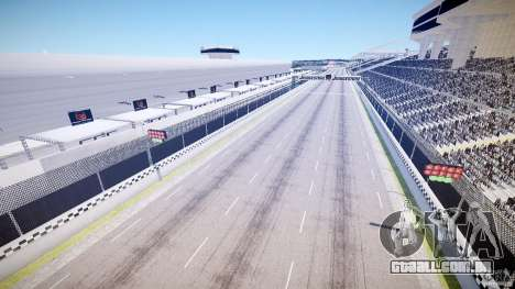 High Speed Ring para GTA 4 segundo screenshot