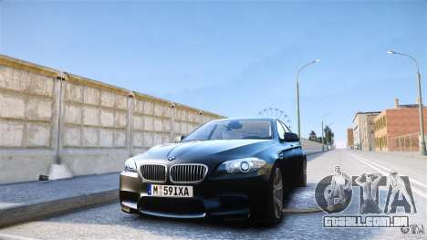 PhotoRealistic ENB para GTA 4 sétima tela