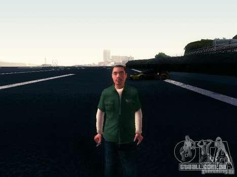 Race Ped Pack para GTA San Andreas terceira tela