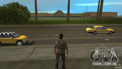 Bundeswehr Skin para GTA Vice City segunda tela