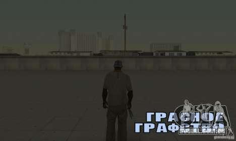 Sohranâjsâ onde você quiser para GTA San Andreas por diante tela
