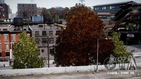 Realistic trees 1.2 para GTA 4 terceira tela