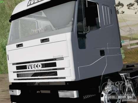 Iveco Eurostar para o motor de GTA San Andreas