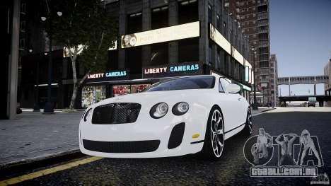 Realistic ENBSeries V1.2 para GTA 4 segundo screenshot