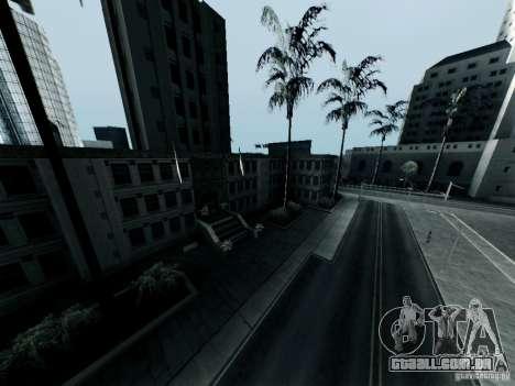Setan ENBSeries para GTA San Andreas oitavo tela