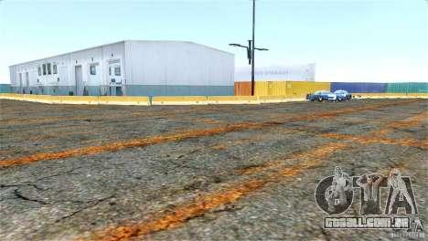 Blur Port Drift para GTA 4 sétima tela