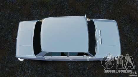 Estoque Vaz-2101 para GTA 4 vista direita