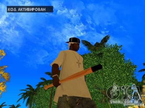 New Weapon Pack para GTA San Andreas décima primeira imagem de tela