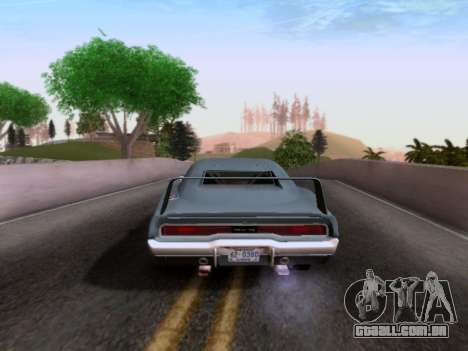Dodge Charger RT para GTA San Andreas