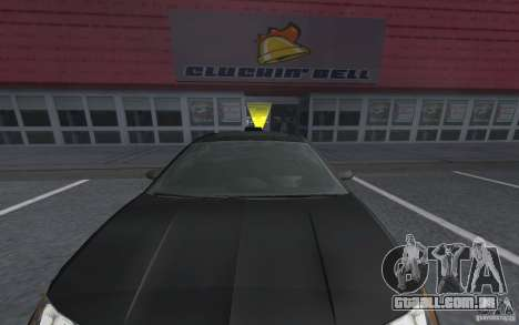 Saturn Ion Quad Coupe para as rodas de GTA San Andreas