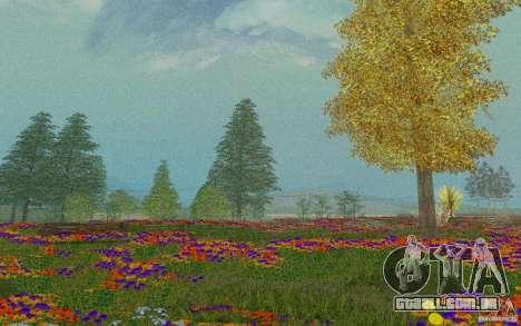 Project Oblivion 2010 Sunny Summer para GTA San Andreas sétima tela