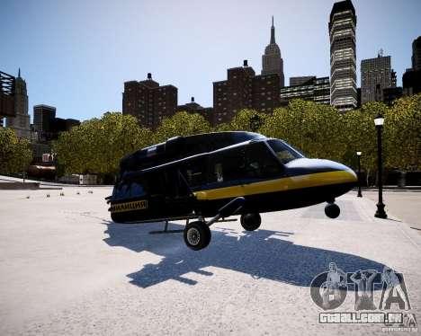 Russian Annihilator para GTA 4 vista direita