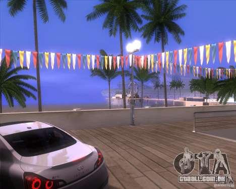 ENBSeries by LeRxaR v4.0 para GTA San Andreas terceira tela